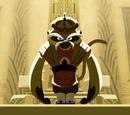 Gilded Emperor