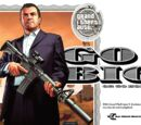 Grand Theft Auto V/GameInformer December 2012