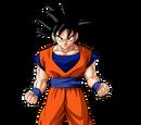 Son Goku (Univers 18)