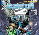 Earth 2 Vol 1 6