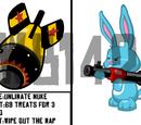 Ultimate Nuke