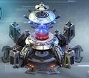 Alliance Shield Generator