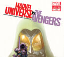 Marvel Universe Vs. The Avengers Vol 1 2