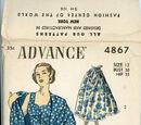 Advance 4867