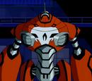 Meca-armadura clase 12