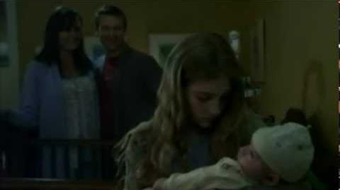 """R. L. Stine's """"The Haunting Hour"""" - The Intruders (Season 3, episode 8)"""