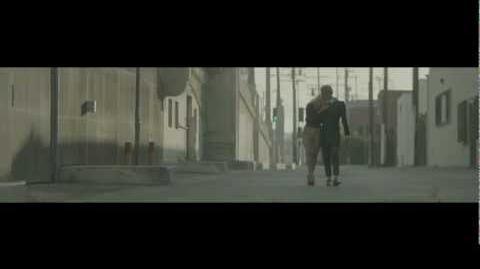 JUNSU XIA (준수 영어 싱글) UNCOMMITTED MV-0