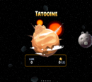 Episodios de Angry Birds Star Wars