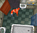 Bathroom 2 (Hell's Kitchen)