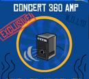 Concert 360 Amp