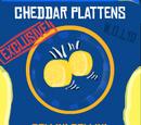 Cheddar Plattens