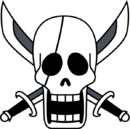 Gold pirates skull.png