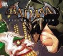 Batman: Arkham Asylum: The Road to Arkham