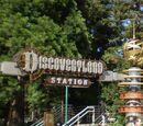 Discoveryland Station