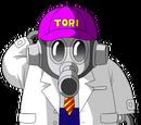 Akira Toriyama (Univers 2)