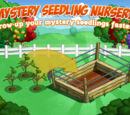 Seedling Nursery