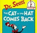 Beginner Book Video: The Cat in The Hat Comes Back
