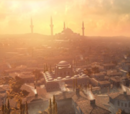 Miejsca w Assassin's Creed: Revelations