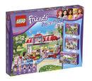 66435 Friends Super Pack 4 in 1