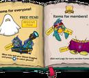 Ghost Lab Catalog