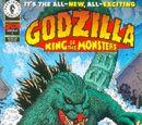 Godzilla Vol 2 1