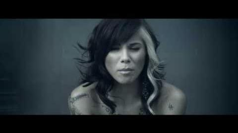 Christina Perri - Jar of Hearts (Official Music Video)