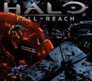 Halo: Fall of Reach - Invasion Vol 1 4