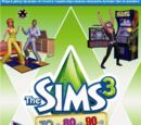 The Sims 3: 70-е, 80-е, 90-е