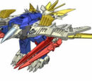 Flight Zoids