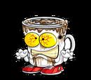 Grotty Coffee