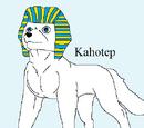 Kahotep