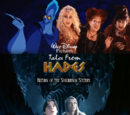 Disney's Tale From Hades: Return of the Sanderson Sisters