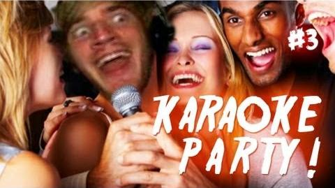 KaraokeParty - Part 3