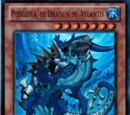 Poseidra, el Dragón de Atlantis
