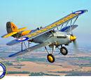 Hawker Nimrod II (K3661)