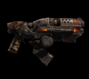 Rifle de Asalto Hammerburst
