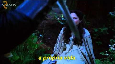 """ONCE UPON A TIME 1x07 - """"The Heart is a Lonely Hunter"""" PROMO Legendado"""
