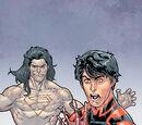 Superboy Vol 6 14/Images