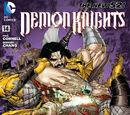 Demon Knights Vol 1 14