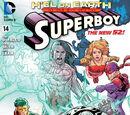 Superboy Vol 6 14