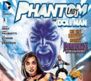 Phantom Lady Vol 1 3
