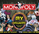 My Disney Villains Collector's Edition