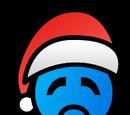 高登聖誕版大icon