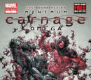 Minimum Carnage: Omega Vol 1 1