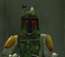 Class Rank:Soldier