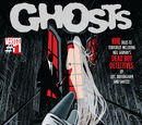 Ghosts Vol 2 1