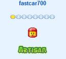 Fastcar700