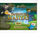 Maestros de la Aventura (Cartoon Network App)