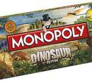 Dinosaur Edition