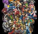 Lost Saga Datapedia Wiki